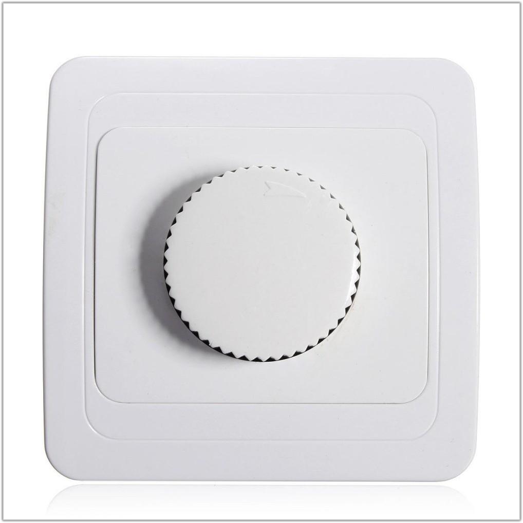 Light Dimmer Switch For Lamp