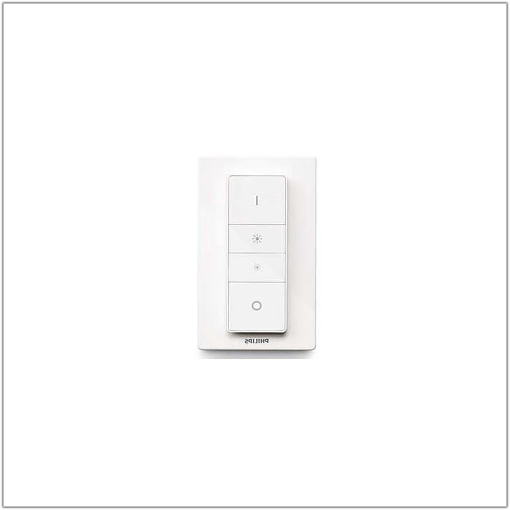 Light Switch For Philips Hue