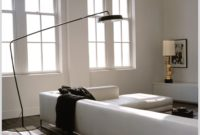 Living Reading Light Floor Lamp