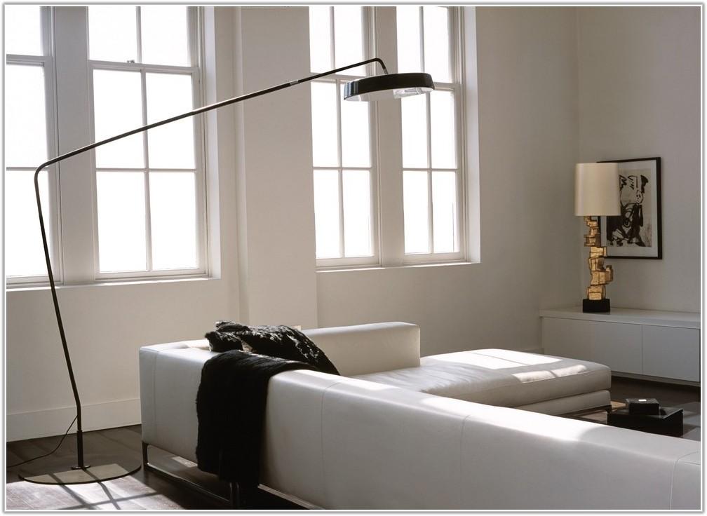 Living Reading Light Floor Lamp