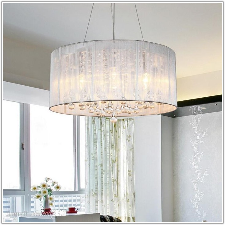 Living Room Ceiling Lamp Shades