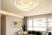 Living Room Ceiling Light Led