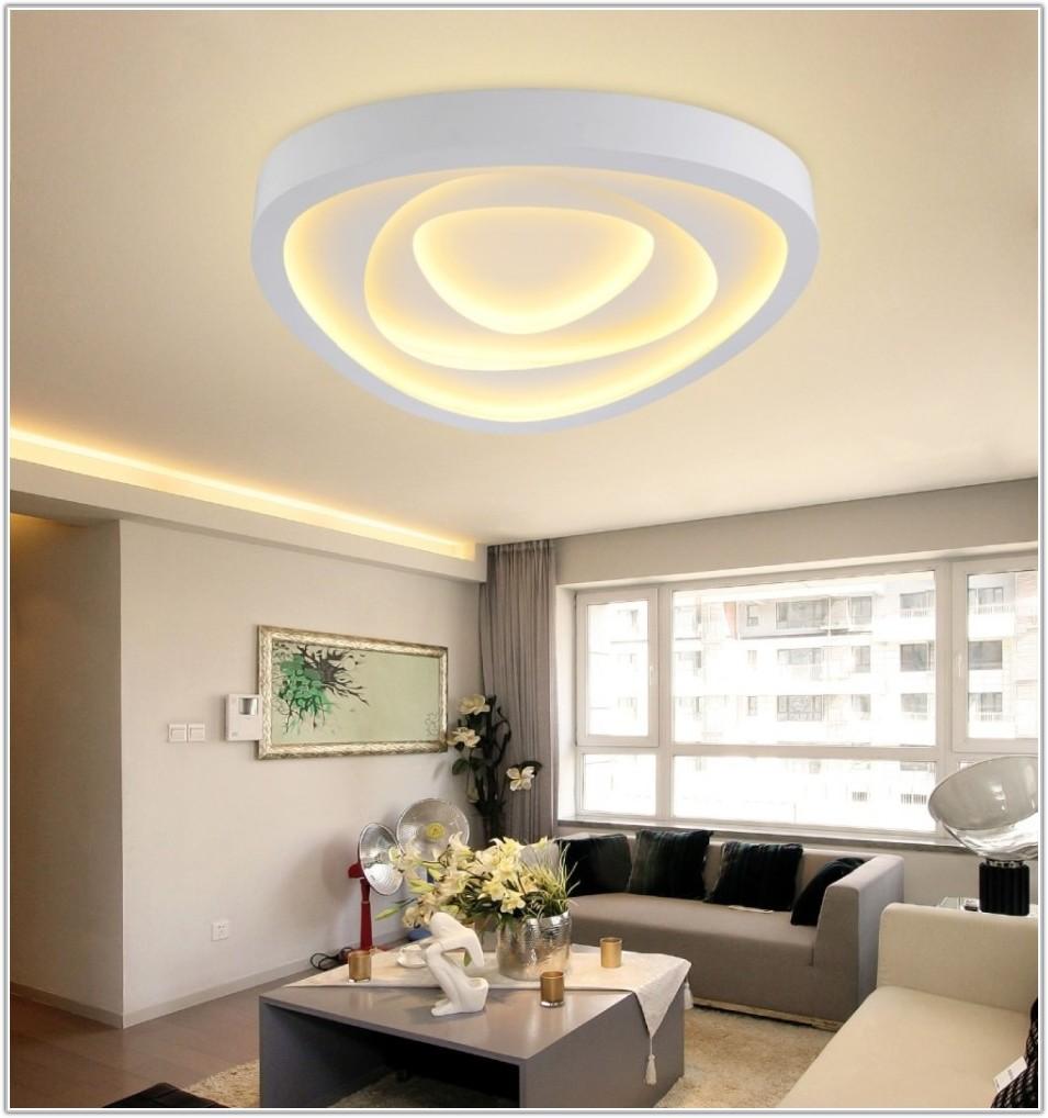 Living Room Ceiling Light Led