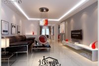 Living Room Ceiling Lights Modern