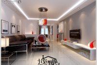 Living Room Ceiling Lights Modern