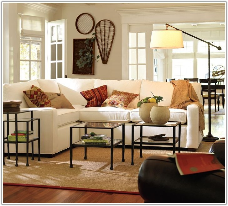 Living Room Floor Lamps Ideas