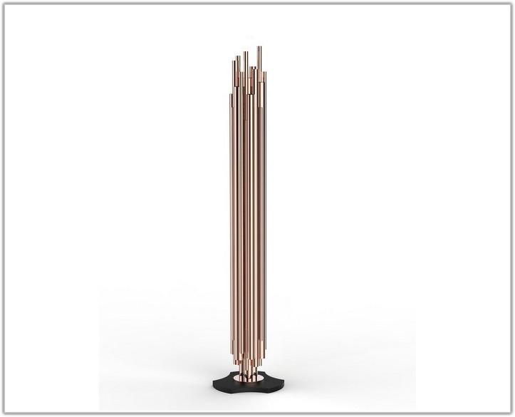 Living Room Floor Standing Lamps