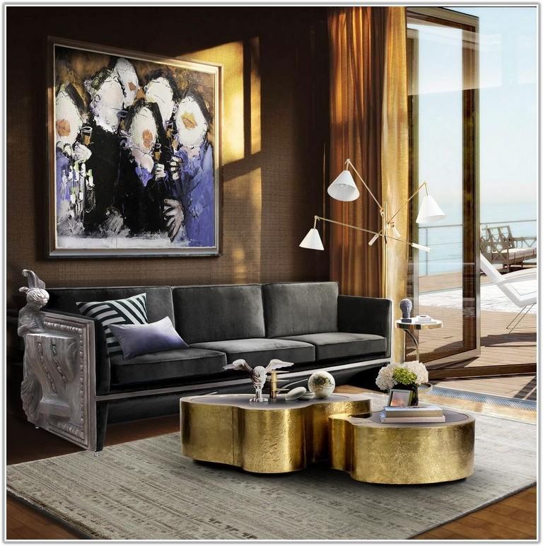 Living Room Lamp Ideas Pinterest