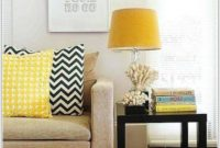 Living Room Table Lamp Height