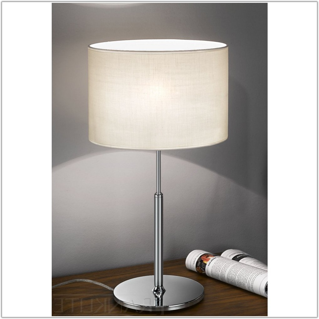 Looking For Table Lamp Shades