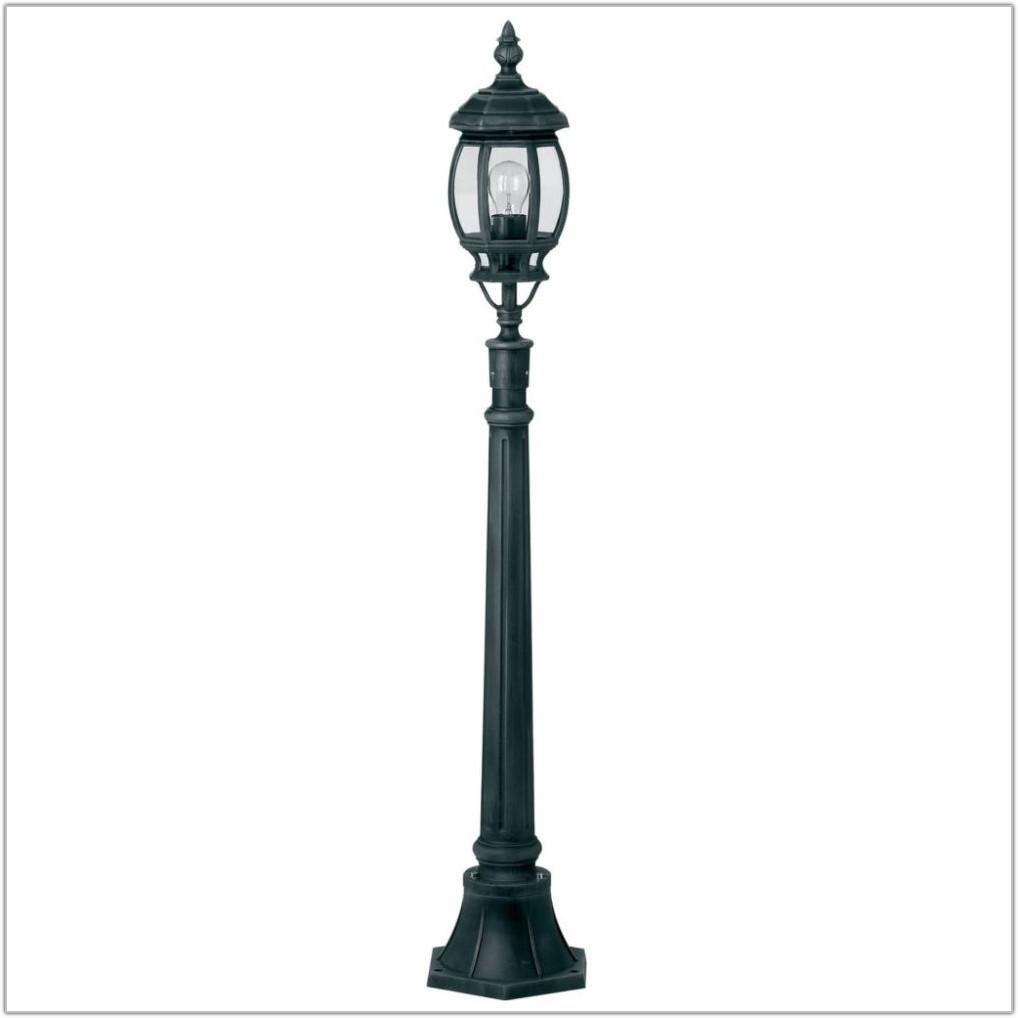 Low Voltage Outdoor Lighting Lamp Post