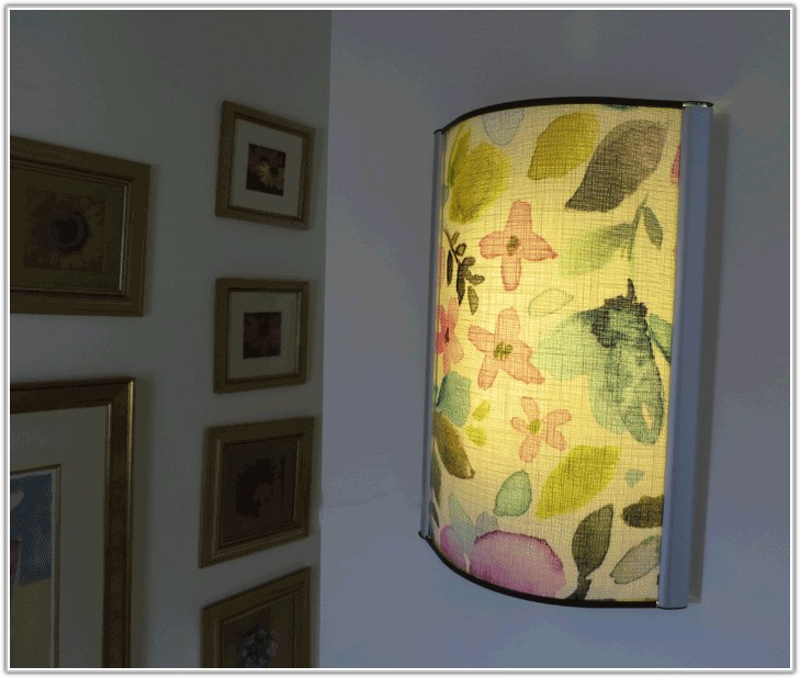 Make Your Own Table Lamp