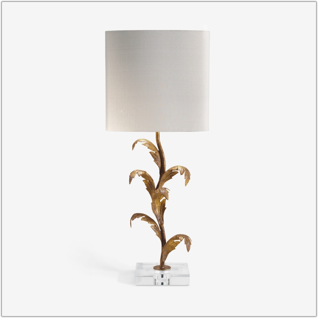 Metal Base Table Lamps Uk