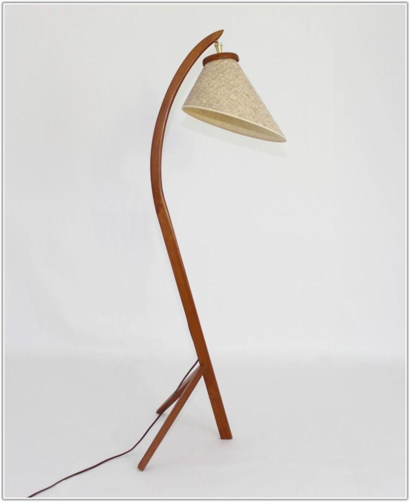 Mid Century Modern Floor Lamps Ebay