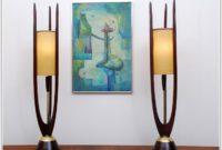 Mid Century Modern Lamp Shade