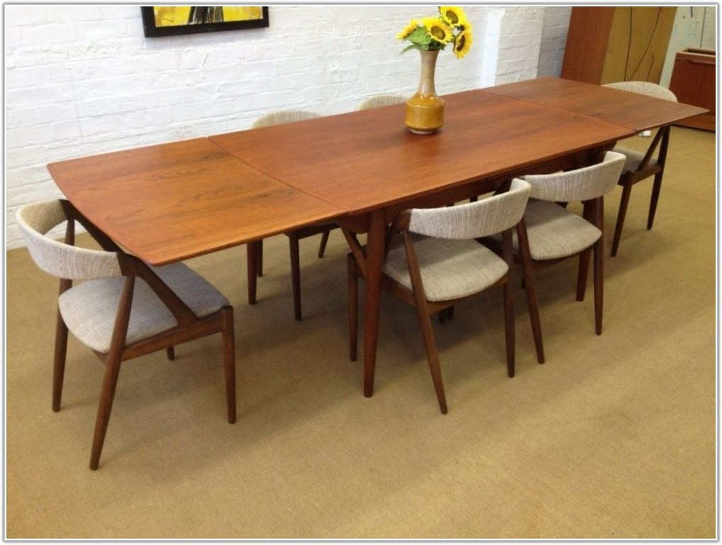 Mid Century Modern Table Lamp Shades