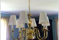 Mini Chandelier Lamp Shades Uk