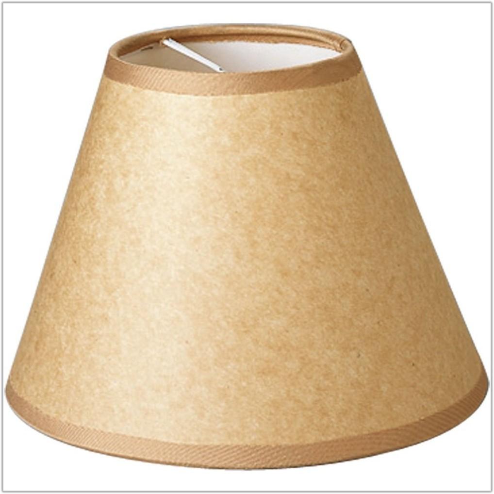 Mini Lamp Shade Clip On