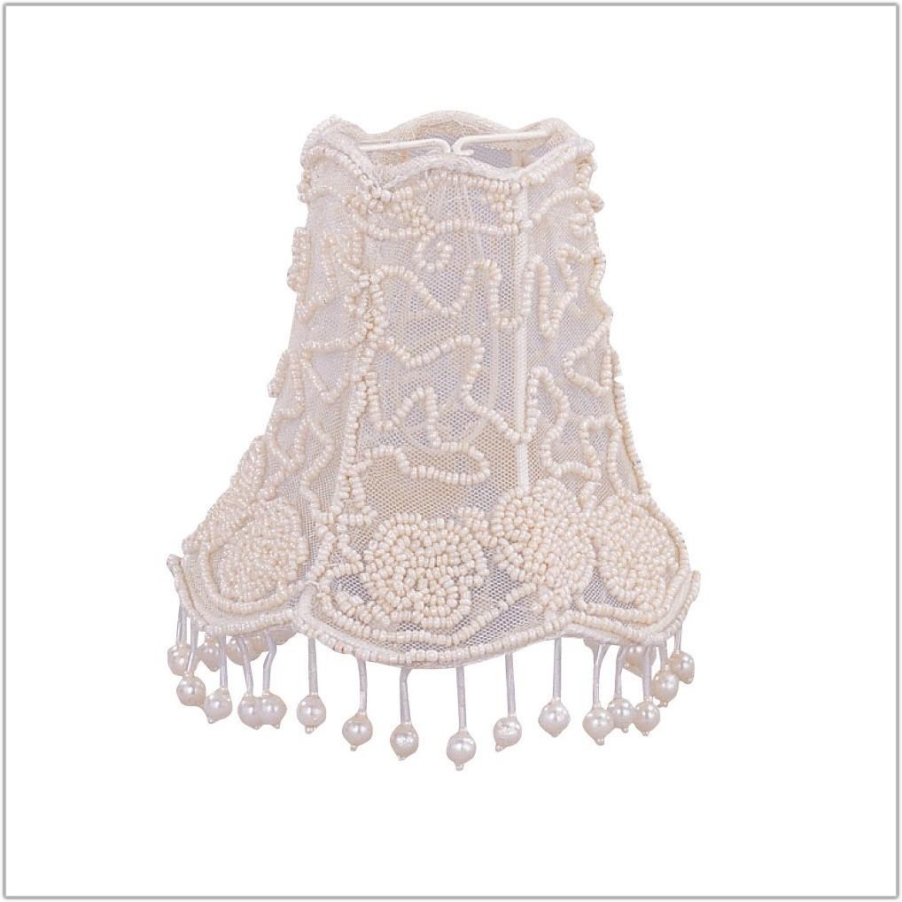 Mini Lamp Shades Clip On Uk