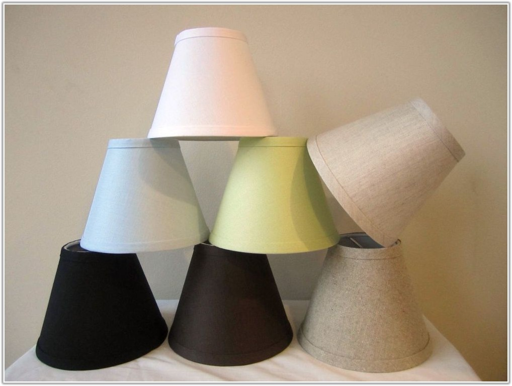 Mini Lamp Shades For Chandeliers