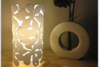 Mini Table Lamps Battery Operated