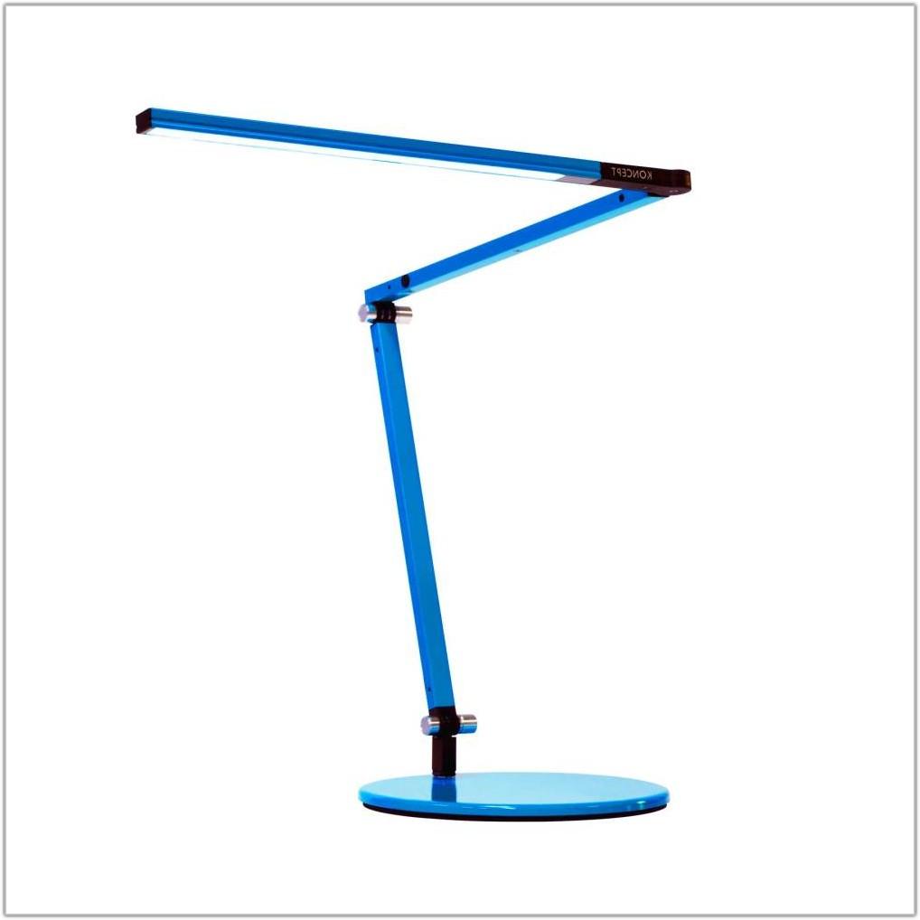Mini Z Led Desk Lamp