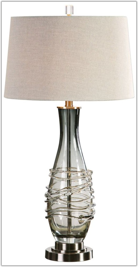 Miss K Table Lamp Replica