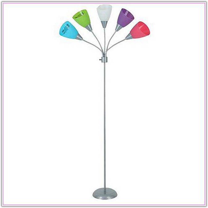 Mission Style Floor Lamp Replacement Shades