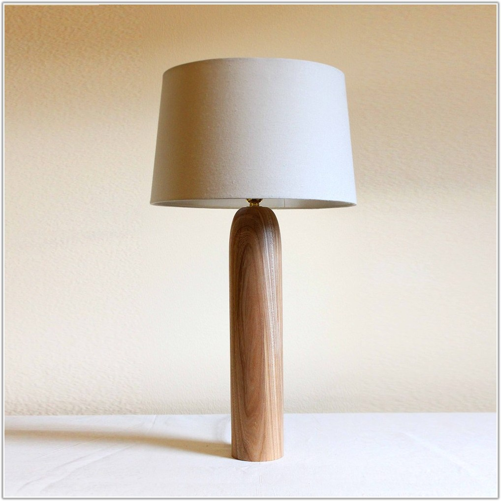 Mission Style Floor Lamp Target