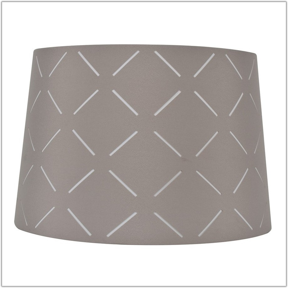Mix And Match Lamp Shades