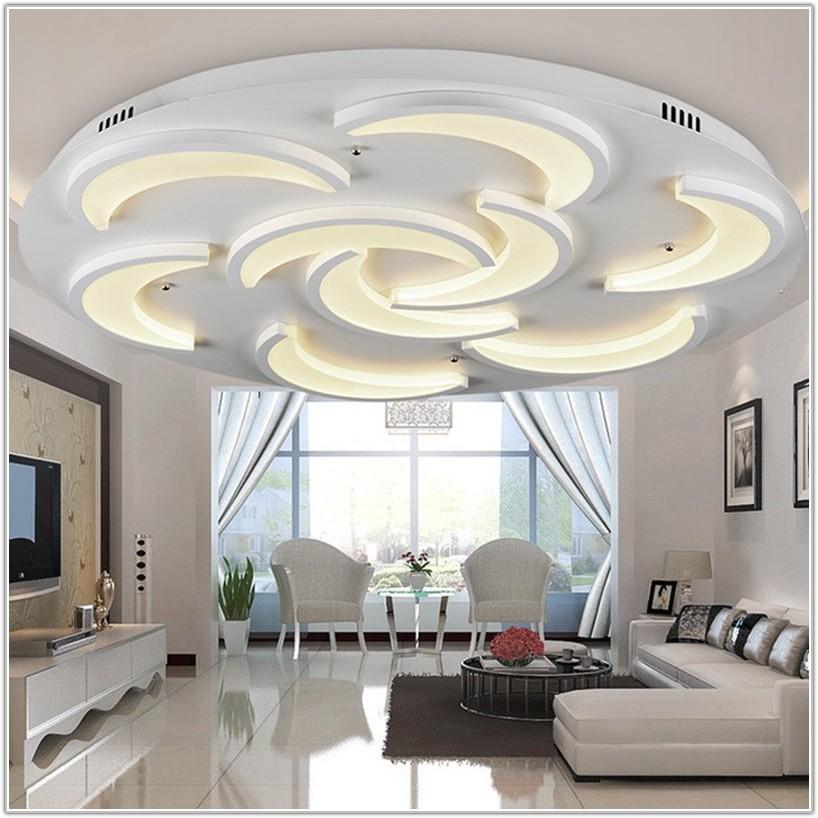 Modern Ceiling Lamps For Living Room