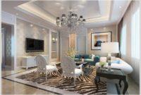 Modern Ceiling Lighting For Living Room