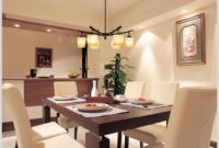Modern Dining Room Ceiling Lamp