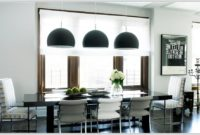 Modern Dining Room Pendant Lights