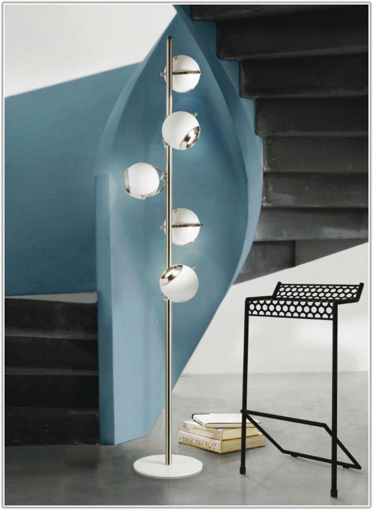 Modern Floor Lamp For Living Room