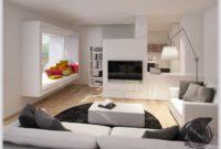 Modern Floor Lamp Living Room
