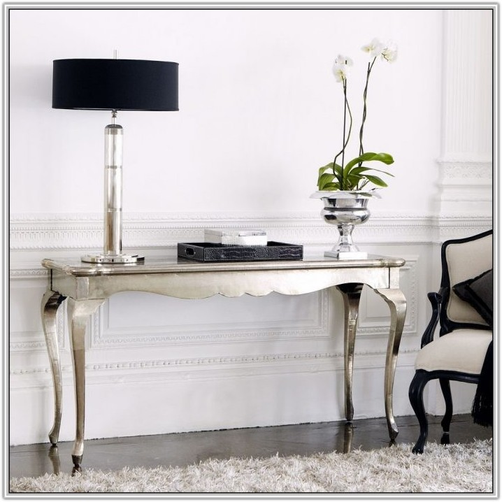 Modern Lamp Tables For Living Room