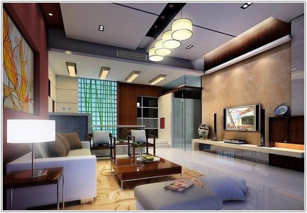 Modern Lighting Ideas For Living Rooms