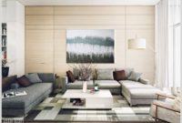 Modern Living Room Floor Lamps