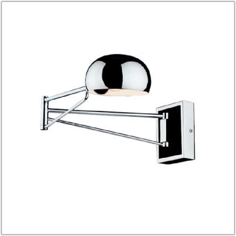 Modern Swing Arm Wall Lamp