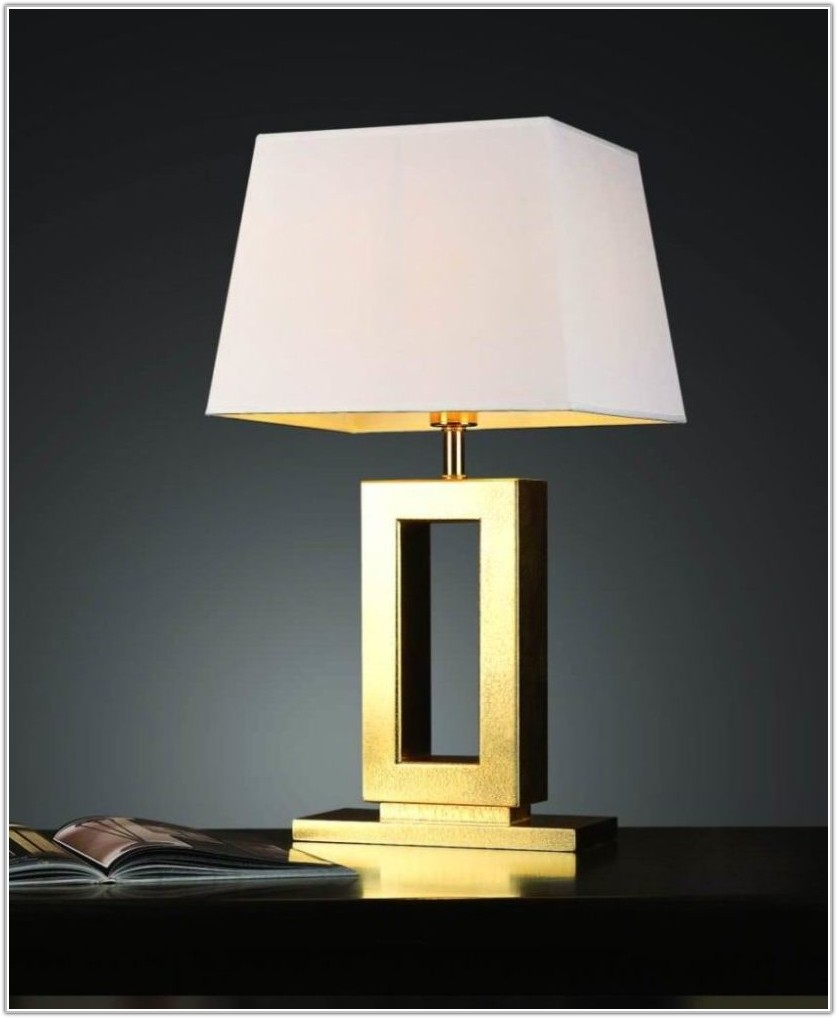 Modern Table Lamps For Bedroom Uk