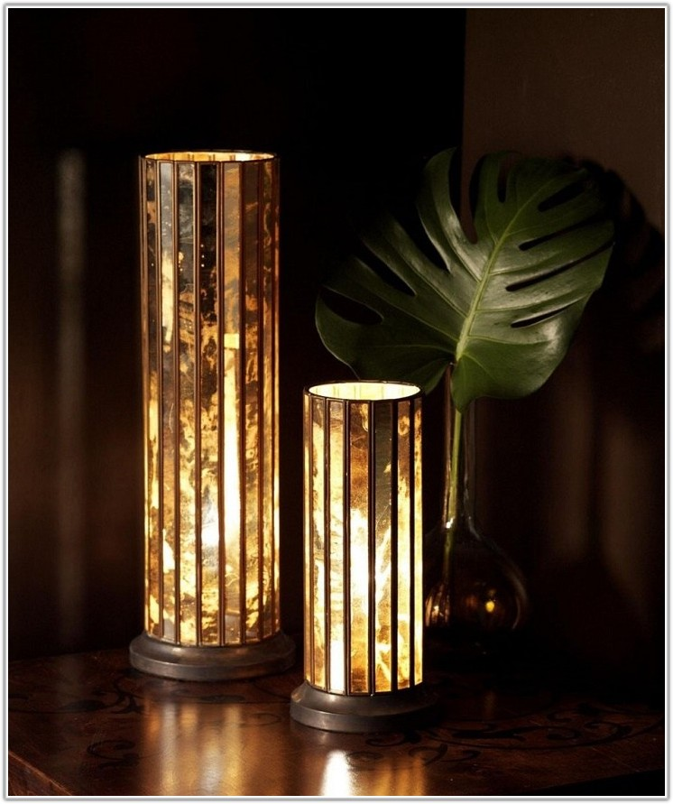 Modern Tall Table Lamps Uk