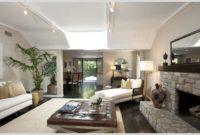 Modern Track Lighting For Living Room