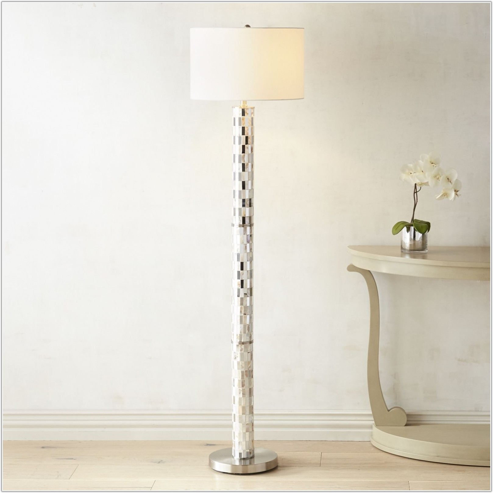 Mother Of Pearl Lamp Pier 1