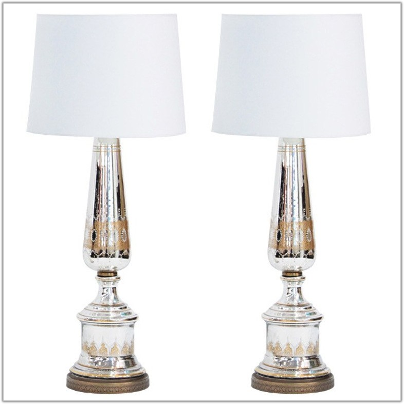 Murano Glass Table Lamps Australia
