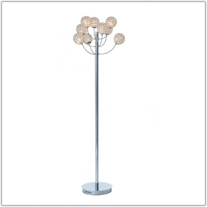 Natural Light Led Floor Lamp