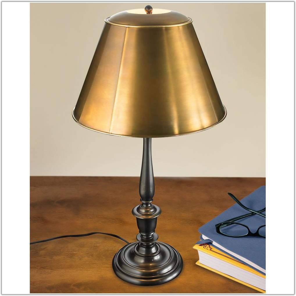 New York Library Floor Lamp