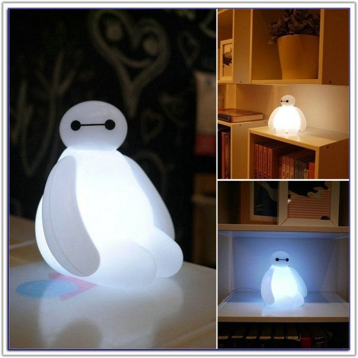 Night Lamps For Bedroom In India