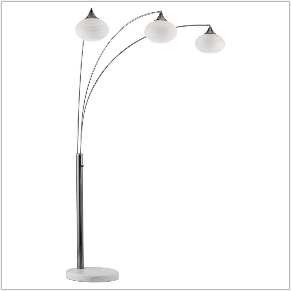Nova Modern Lighting Arc Floor Lamp