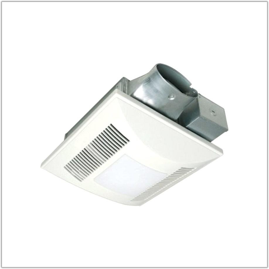 Nutone Bathroom Fan With Heat Lamp
